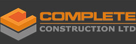 Complete Construction logo